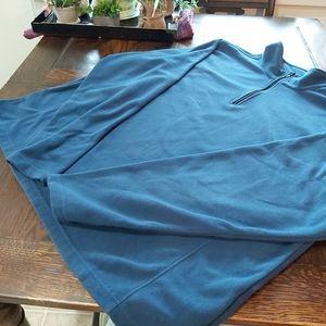Fleece pullover/B3A